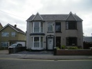 3 bed semi detached property for sale in Castle Street, Loughor...