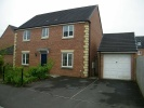4 bedroom Detached house in Glan Yr Afon, Gorseinon...