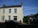 4 bed End of Terrace property in Glebe Road, Loughor...