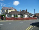 Detached Bungalow in Alexandra Road...