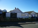 Detached Bungalow for sale in Heol Pen Y Scallen...