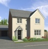 Detached house for sale in Parc Gwyn Faen...