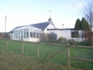 Detached house in Pentre Cwrt...