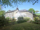 Detached house in Llanybydder...
