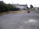 Land in Cwmfelin Road, Bynea...