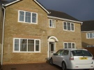 Detached property in Clos Y Capel, Bryn...