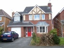 4 bed Detached property for sale in Golwg Y Tywyn...