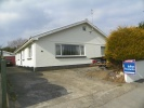 Detached Bungalow for sale in Penllwynrhodyn Road...