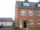 3 bed End of Terrace property in Parc Y Garreg, Kidwelly...