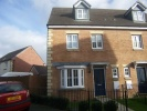 semi detached home for sale in Porth Y Gar, Bynea...