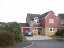 4 bed Detached property for sale in Waun Deri, Pembrey...