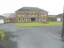 Detached property for sale in Ar Y Bryn, Pembrey...