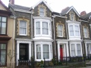5 bed Terraced house in New Road, Llanelli...