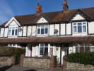 Terraced home for sale in Weybourne Road...