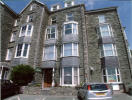 Terraced property for sale in Marine Parade, Barmouth...