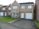 4 bed Detached property for sale in Llys Llwyfen...