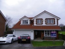 4 bed Detached house for sale in Heol Barcud, Birchgrove...