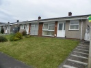 Semi-Detached Bungalow for sale in Lon Ogwen, Birchgrove...