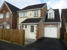 Detached home for sale in Cwrt Lafant, Llansamlet...
