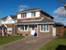 4 bed Detached property for sale in Cae Eithin, Llangyfelach...