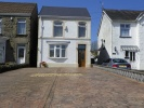 Detached house in Vicarage Road, Morriston...