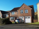 4 bedroom Detached house for sale in Heol Y Garreg Wen...