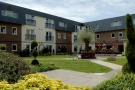 2 bed Retirement Property in Willow Court...