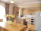 Copley Lodge semi detached house for sale