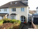 4 bedroom semi detached house in Glen Road, West Cross...