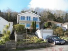 4 bed Detached property in Broadview Close, Mumbles...