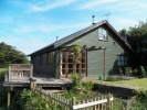 Detached Bungalow in Sandy Lane, Gower...