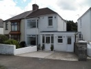 semi detached property in Glenville Road, Mumbles...