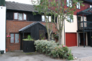 2 bed Terraced house in Marina Approach, Hayes...