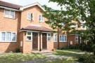 Apartment to rent in Homefield Close, Hayes...