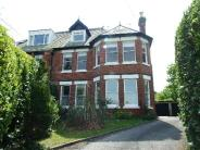 Apartment for sale in Westbourne, BH4