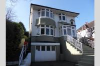 Detached home for sale in Bournemouth, BH4