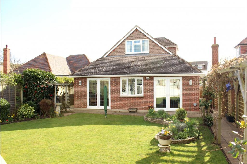 Belle Vue Road, Southbourne, BH6 3DP