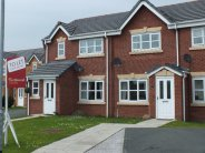 property to rent in Gorse Close, Ruabon