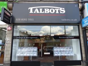 Talbots Partnership, Hendonbranch details
