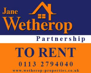 Jane Wetherop Partnership, Leedsbranch details