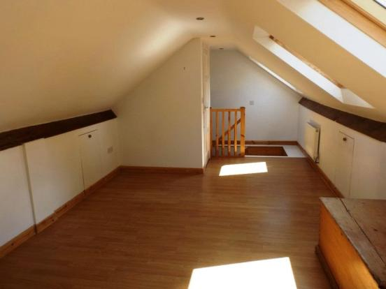 Bedroom/Loft C...