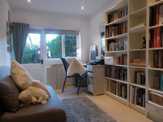 Study/ Bedroom...