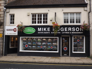 Mike Rogerson Estate Agents, Morpethbranch details