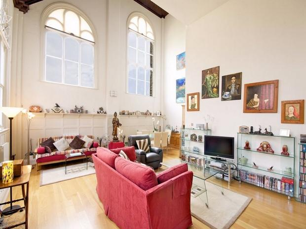 3 bedroom apartment for sale in old college house 8 10 for 10 richmond terrace