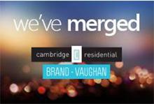Brand Vaughan, Brighton