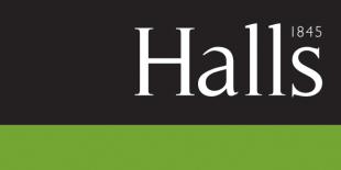 Halls Estate Agents, Bishops Castlebranch details