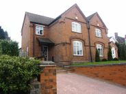 semi detached house for sale in Bromsgrove Road, Hagley...