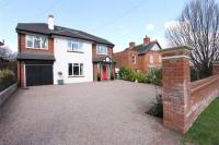 46 Detached property for sale