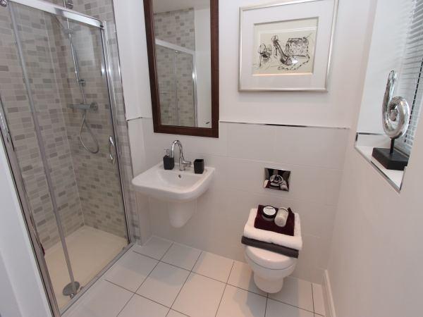 En-Suite - Shower