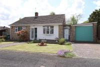Detached Bungalow for sale in 4, Meriden Close...